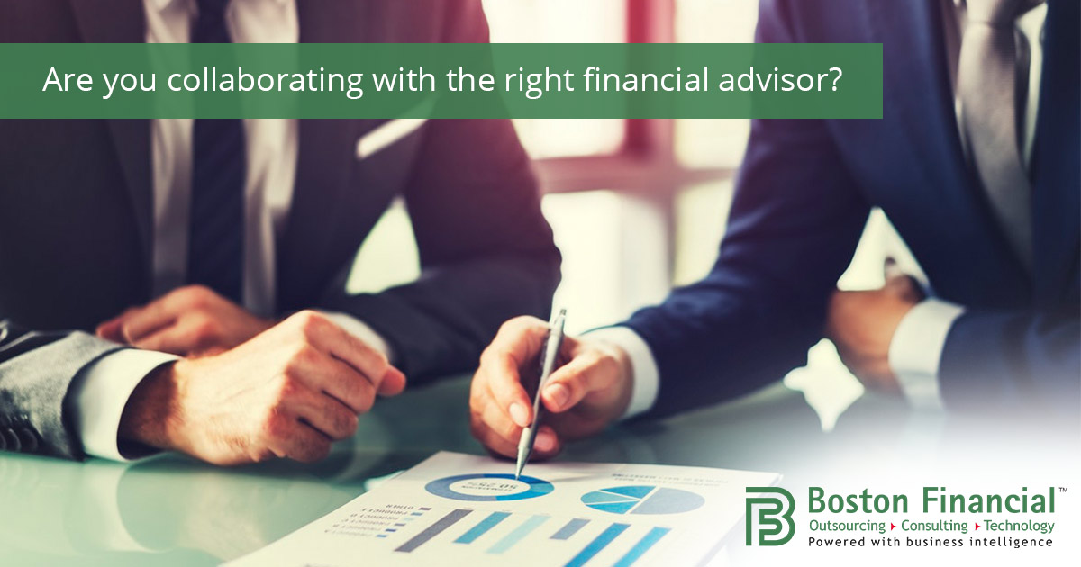 Right Financial Adviser Boston Financial Advisory Group