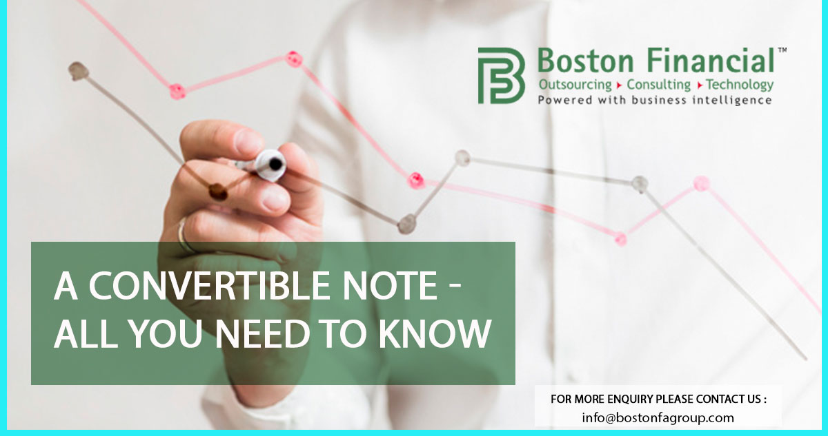 Convertible Notes- All you need to know