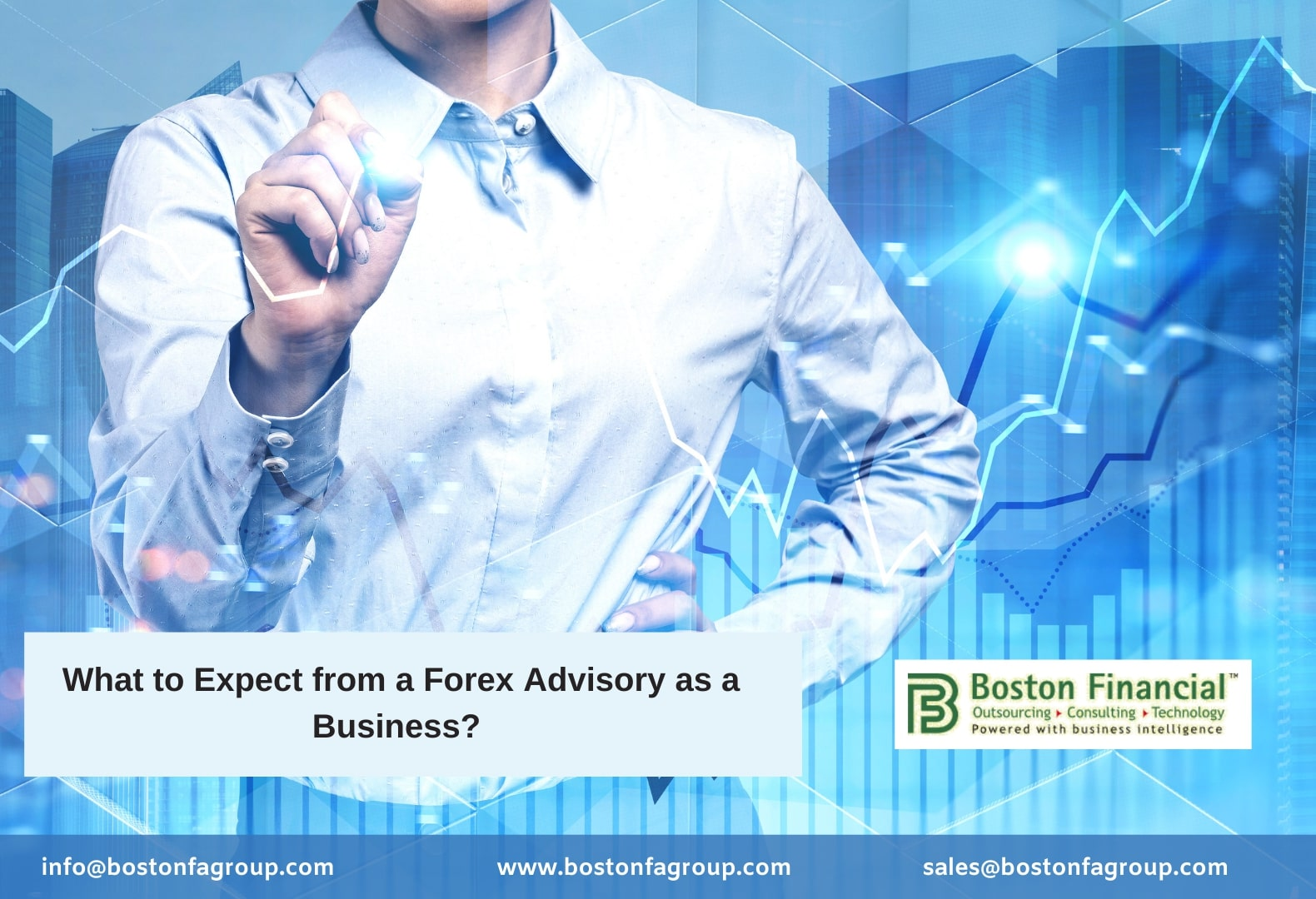 What to Expect from a Forex Advisory as a Business